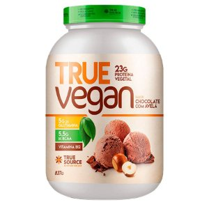 True Vegan -True Source Nutrition For Life