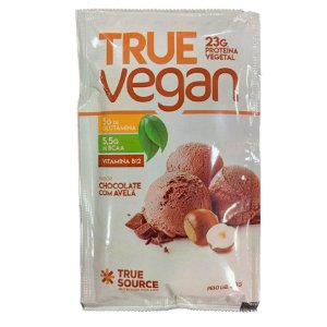 True Vegan Dose Unica 34g - True Vegan Nutrition For Life