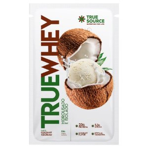 True Whey Dose Unica 32g - True Source Nutrition For Life