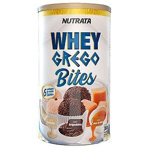 Whey Grego Bites 360g