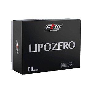 Lipozero 60caps - FTW