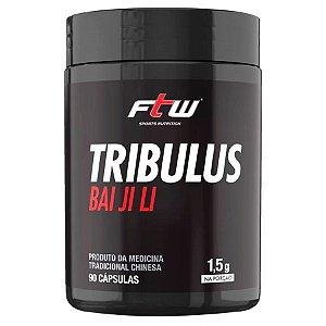 Tribulus Bai ji Li 1,5g - 90caps - FTW