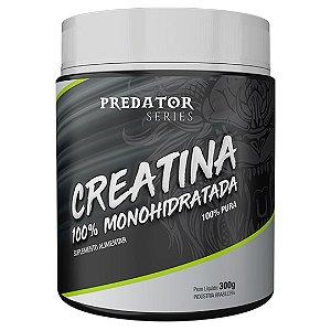 Creatina Predator 100% Monohidratada - Nutrata