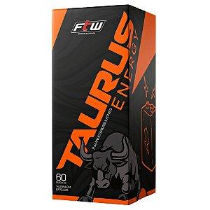 Taurus Energy 60caps - FTW