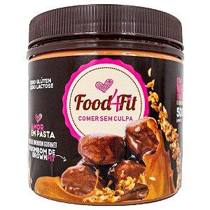 Amor em Pasta 500g - Food4fit