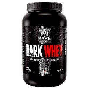Dark Whey 1,2Kg - Whey Protein Concentrate