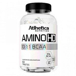Amino HD 10:1:1 BCAA - Atlhetica Nutrition
