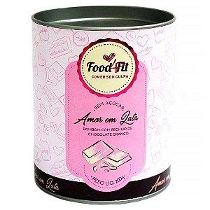 Amor em Lata - Food4Fit