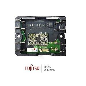 Placa eletronica ACTPM SACT32010F1 9703457012 condensadora - Placa ACTPM SACT32010F1 9703457012 condensadora inverter fujitsu