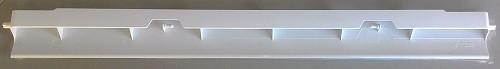 Aleta horizontal evaporadora Sansung DB61-03649A - Flap horizontal samsung