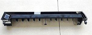 Bandeja de dreno grade de insuflamento Samsung 9000/12000 - Bandeja de dreno grade de insuflamento Samsung 9000/12000 DB63-02121A