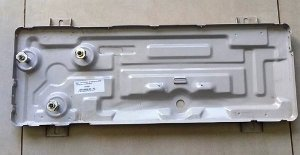 Base da condensadora Samsung 9000BTU/S E 12000BTU/S - Base da condensadora Samsung