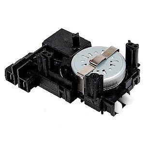 Atuador de freio 127v lavadora brastemp 12kg e 15kg - Atuador de freio 127v lavadora brastemp 12kg e 15kg W10738949