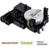 Atuador de freio da lavadora brastemp \ consul127v W10518616 - Atuador de freio da lavadora brastemp / consul W10518616