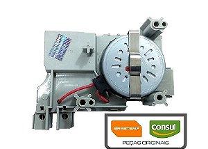 Atuador de freio lavadora consul brastemp 220v W10518617 - Atuador de freio emicol brastemp 220v W10518617 original