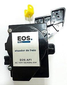 Atuador de freio lavadora similar Brastemp/Consul M8382 - Atuador de freio M8382 EOS AF1 110v