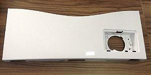 Gabinete plástico inferior frontal - Gabiente inferior frontal MCK38266414