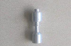 Anel lokring capilar diametro int 4,3/1,8 W10678044 - Anel lokring capilar diametro int 4,3/1,8 brastemp/consul w10678044
