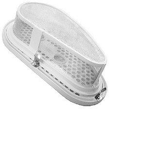Filtro de fiapos secadora brastemp - W10292466 - Coletor de fiapos secadora brastemp - W10292466