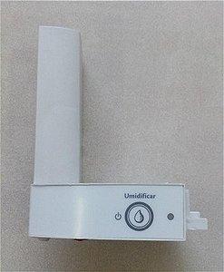 Conjunto Controle para ar de janela com umidificador W10594804