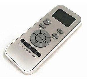 Controle remoto ar condicionado Consul w11415633