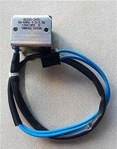 Bobina Solenoide 1386084 para ar condicionado Consul W10502123