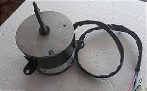 Motor ventilador da condensadora consul  64W  W10678406