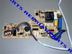 Controle eletronico 220v ar condicionado  consul 326059007