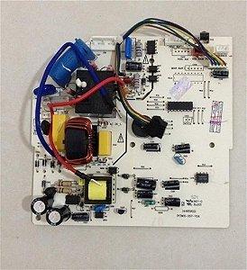 Placa Eletronica da evaporadora consul 12.000 Btus W10502529