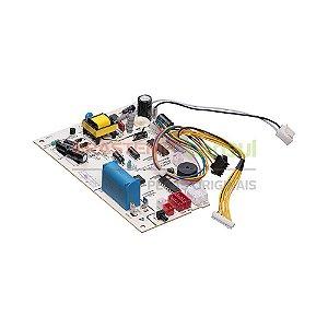 Placa eletronica evaporadora inverter 22.000btus W10524928