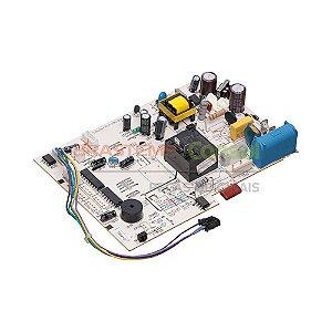 Placa Eletronica evaporadora principal 220V W10602109