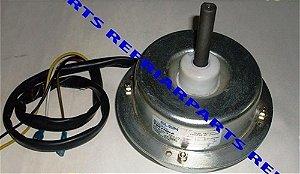 Motor ventilador condensadora elgin  447111