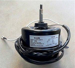 Motor ventilador para condensadora Elgin MAB-23B6P-2 220V-60HZ - 146095419900