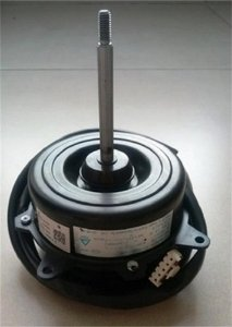 Motor ventilador da condensadora Elgin 9000btu/s YDKLA95-24-6B 146090580101