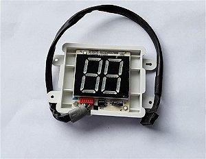 Placa display evaporadora elgin 125290423101 45HPQI09A2NA