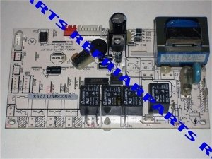 Placa eletronica de comando fria PAFI/PDFI18/36/48/60/80.00  600996