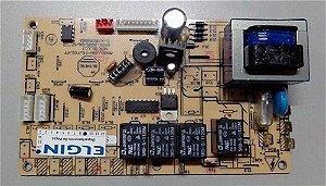 Placa de comando evaporadora elgin PCFI-36/48/60.000 piso teto 601237