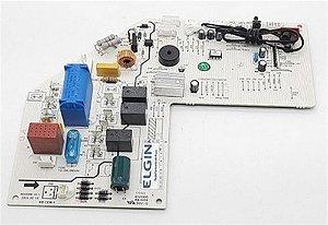 Placa eletronica principal evaporadora elgin 30.000btus ARC14129061110