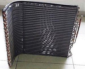 Serpentina da condensadora Elgin 30000btu/s - 45HLFE30B2NA