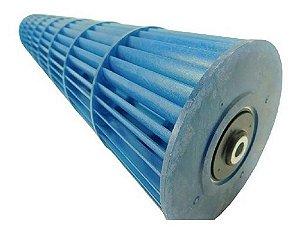 Turbina 620mm x 98mm evaporadora elgin HPQI-9000 ARC164590481201