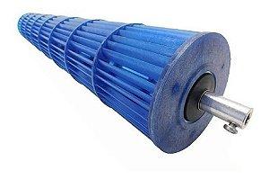 Turbina evaporadora elgin 164590480801 685mm x 95mm