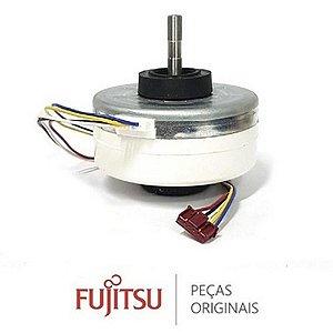Motor da evaporadora fujitsu inverter asbg 9603342005