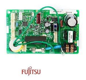 Placa eletronica da evaporadora fujitsu inverter 9707645248 - Placa eletronica fujitsu inverter 12000