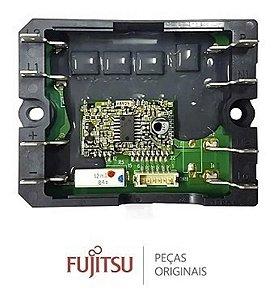 Placa eletronica ACTPM SACT32010F1 da condensadora fujitsu inverter 9703457012