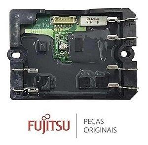 Placa eletronica actpm condensadora fujitsu  9707592016