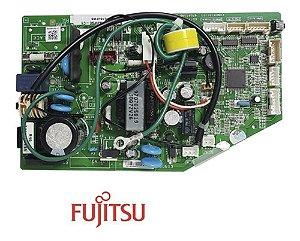 Placa eletronica principal da evaporadora fujitsu inverter J9708540498