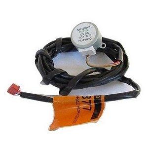 Motor das vanes horizontal komeco KOP60 G4/KOP 55 0200323777
