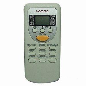 Controle remoto ABS/BZS/KOS/LTS/MXS LXHX 07-30 0200322275