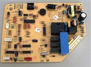 Placa de comando principal evaporadora komeco KOS30FC-G2P-3LX