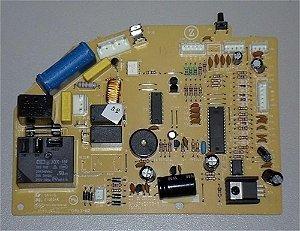 Placa eletronica evaporadora  PCB BZS/LTS 12QCEG1 0200322306